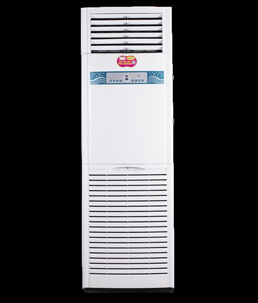 蒸发式省电空调室内主机(柜机)
